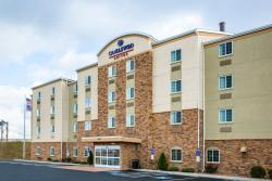 ‪Candlewood Suites Pittsburgh Cranberry‬