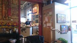 River Blend Coffee House
