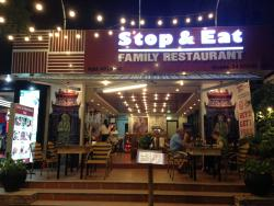 Stop & Eat - Family restaurant