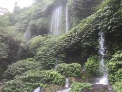 Kawangan Waterfall