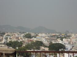 Govindarajula Gutta Hill