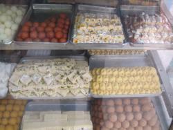 Brijwasi Sweets