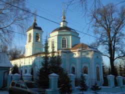‪Church of Our Lady of Kazan‬