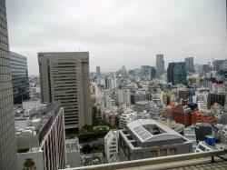 Meiji Daigaku Liberty Tower Shokudo