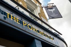 The Porchester