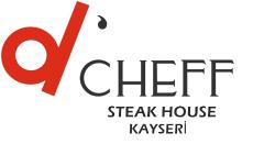 d'Cheff Steakhouse