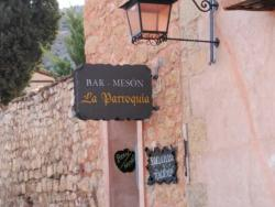 La Parroquia Bar Meson