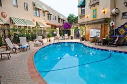 El Cordova Hotel