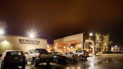 BEST WESTERN PLUS Brantford Hotel And Conference Centre