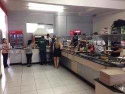 Sabor E Cia Restaurante