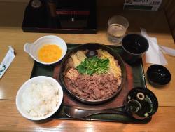 Kitchen Sugimoto Tobu Ikebukuro