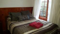 Mfuli Lodge
