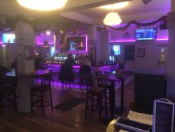 The Greyhound Cafe Bar