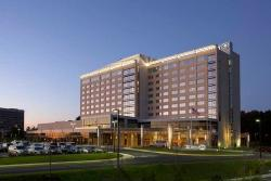 Hilton Baltimore BWI Airport