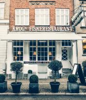 Krog's Fish Restaurant