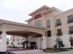 Hampton Inn & Suites Del Rio