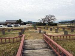Asuka Mizuochi Ruins