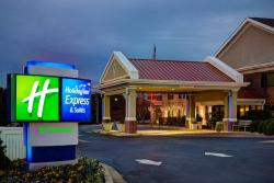 Holiday Inn Express Corinth