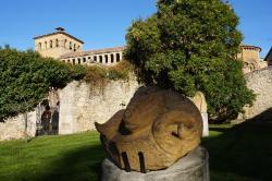 Museo y Fundacion Jesus Otero