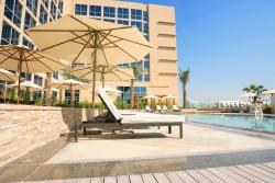 Centro Yas Island Abu Dhabi by Rotana