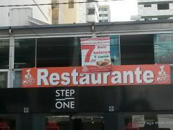 Restaurante Mister Cook