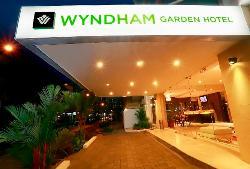ウィンダム ガーデン パナマ セントロ