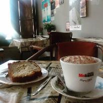 Cul de Sac Coffee Shop