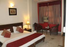 Hotel Vijay Villa