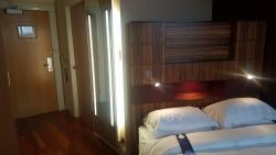 Fab hotel!
