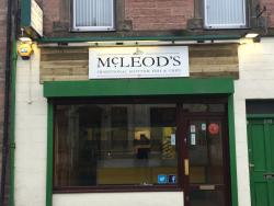 McLeod's Fish & Chips
