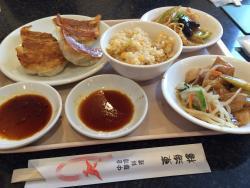 Chinese Taiwanese Cuisine Tokairo