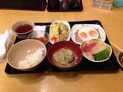 Wagaya no Shokudo Kasai
