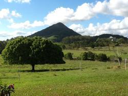 Mount Cooroy