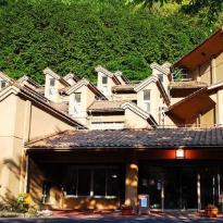Nishiki Palace Hotel