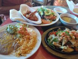 Carlota's Authentic Mexican