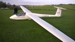 London Gliding Club-Day Classes