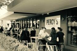 Percy's Bar & Kitchen