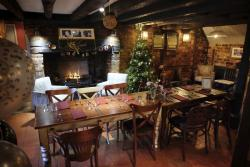 The Red Lion Italian Restaurant & Pub