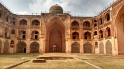 Mahamud Gawan Madrasa