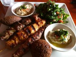 Eastbite Lebanese Restaurant