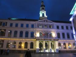 Riga City Hall