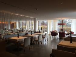Restaurant Rubin bora HotSpaResort