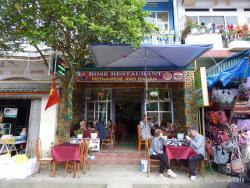 Thanh Son Restaurant