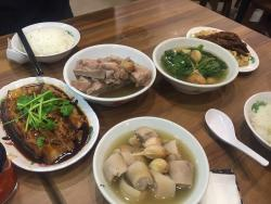 New Soon Huat Bak Kut Teh