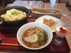 Restaurant Shirokuji-Chu Shin Urayasu