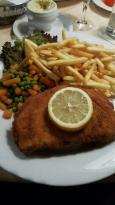 Steakhaus La Pampa