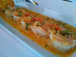 紐奧良煎蝦