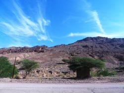 Cave of Prophet Lut