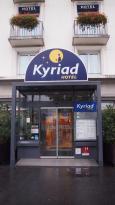 Kyriad Rennes Centre