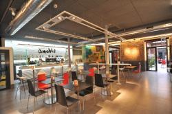 El Cafe de Amable